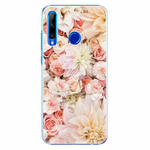 Plastový kryt iSaprio - Flower Pattern 06 - Huawei Honor 20 Lite