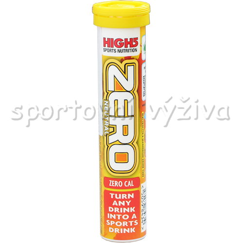 Zero Neutral 20 tablet