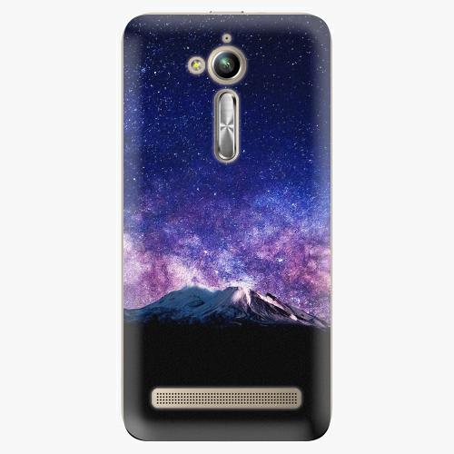 Plastový kryt iSaprio - Milky Way - Asus ZenFone Go ZB500KL