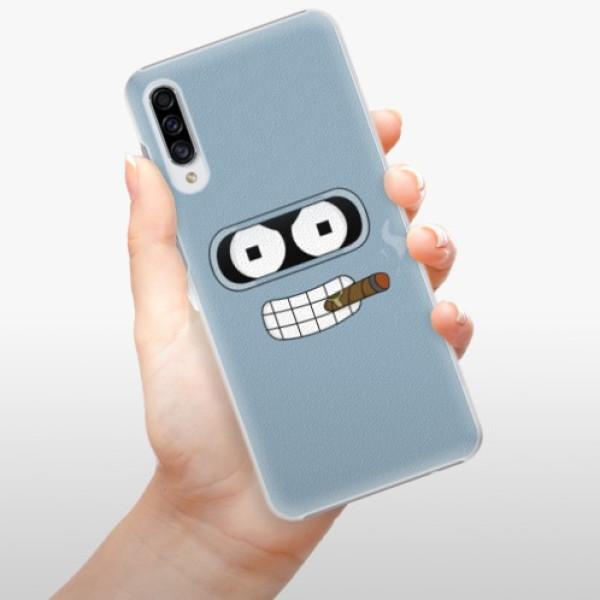 Plastové pouzdro iSaprio - Bender - Samsung Galaxy A30s