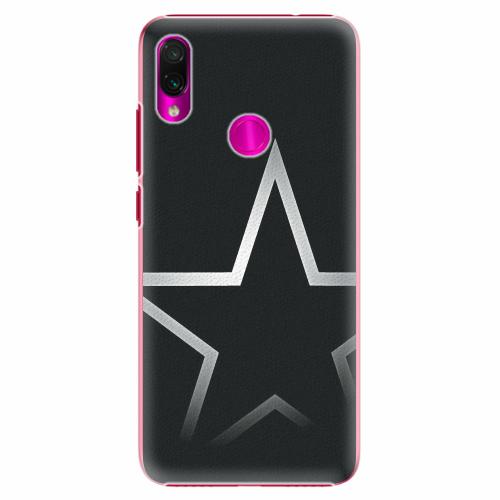 Plastový kryt iSaprio - Star - Xiaomi Redmi Note 7
