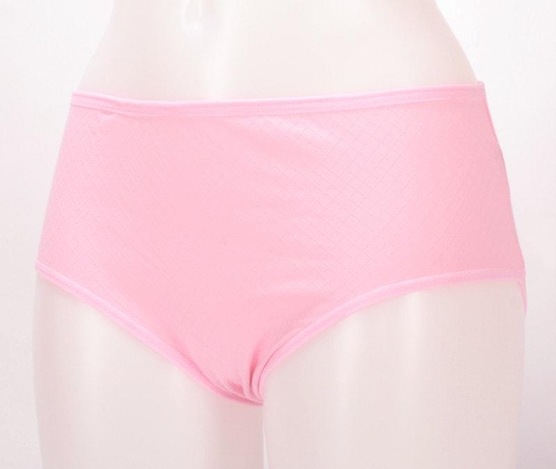 Dámské kalhotky Mariana - růžová - 2XL
