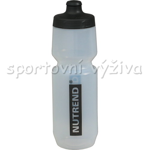 Bidon Specialized Nutrend 700ml transparentní