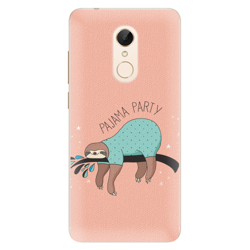 Plastový kryt iSaprio - Pajama Party - Xiaomi Redmi 5
