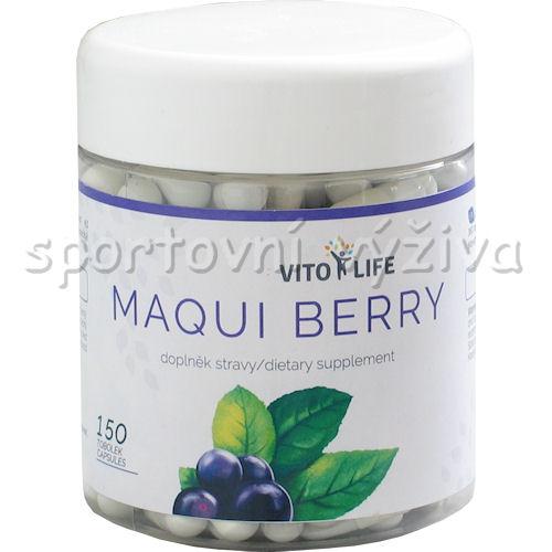 Maqui Berry 150 kapslí