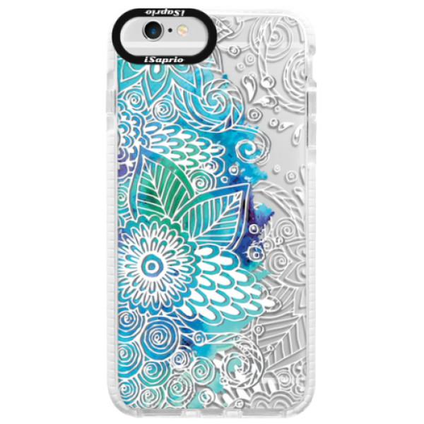 Silikonové pouzdro Bumper iSaprio - Lace 03 - iPhone 6/6S