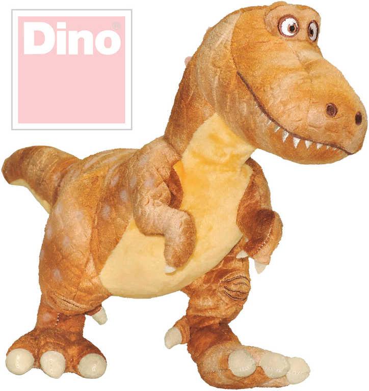 DINO PLYŠ WD Hodný dinosaurus Ramsey 27cm Disney *PLYŠOVÉ HRAČKY*