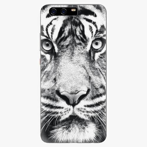 Plastový kryt iSaprio - Tiger Face - Huawei P10 Plus