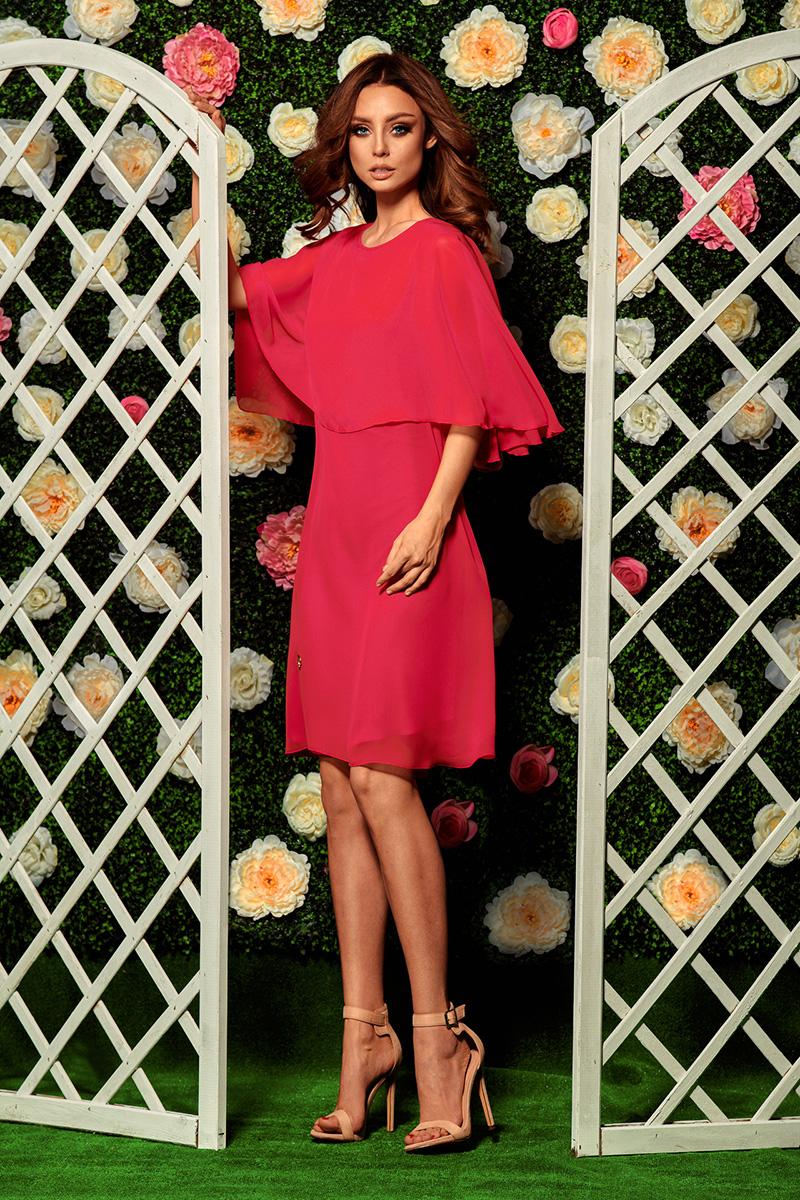 Společenské šaty model 116838 Lemoniade