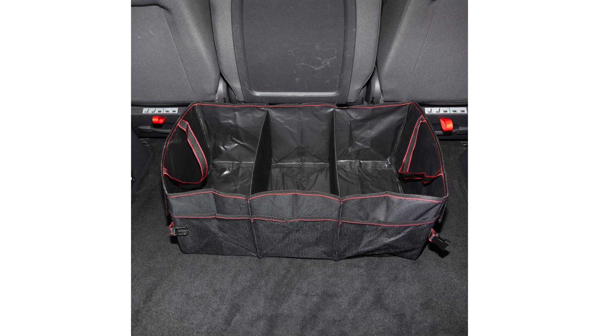 4CARS Organizér zavazadlového prostoru 64x40x25 cm