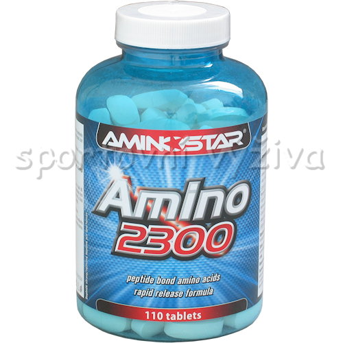 Amino 2300 110 tablet