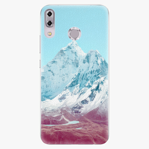 Plastový kryt iSaprio - Highest Mountains 01 - Asus ZenFone 5Z ZS620KL