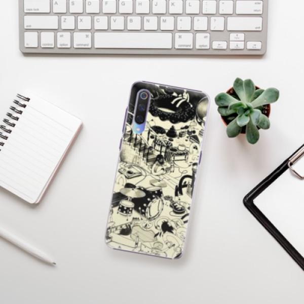 Plastové pouzdro iSaprio - Underground - Xiaomi Mi 9