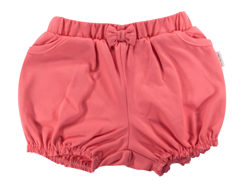 kojenecke-bavlnene-kalhotky-kratasky-s-masli-mamatti-baletka-koralove-vel-98-98-24-36m