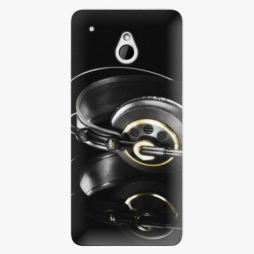 Plastový kryt iSaprio - Headphones 02 - HTC One Mini