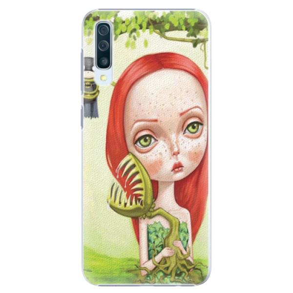 Plastové pouzdro iSaprio - Poison - Samsung Galaxy A50