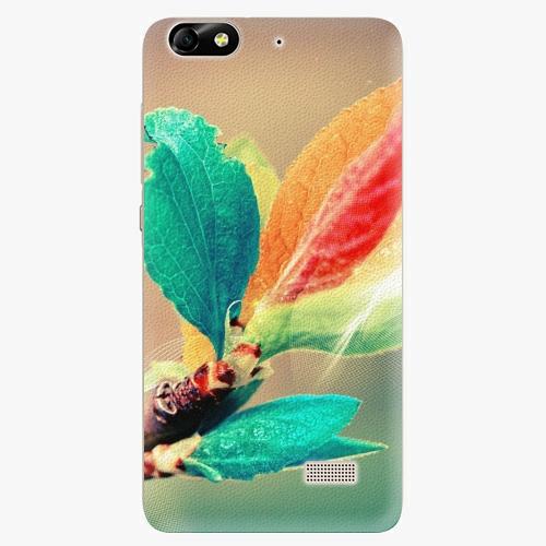 Plastový kryt iSaprio - Autumn 02 - Huawei Honor 4C