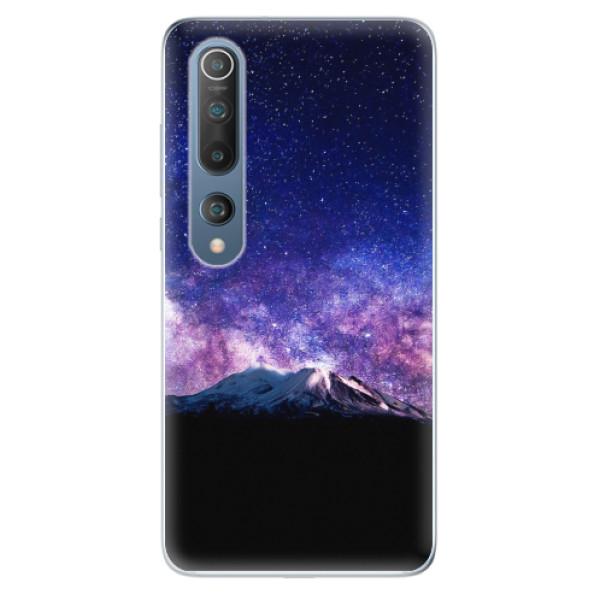 Odolné silikonové pouzdro iSaprio - Milky Way - Xiaomi Mi 10 / Mi 10 Pro