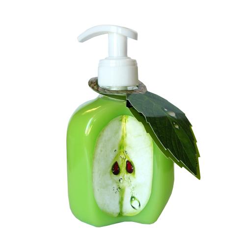 Lara Jablko tekuté mýdlo 375 ml