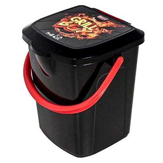Gril box- kbelík 22l