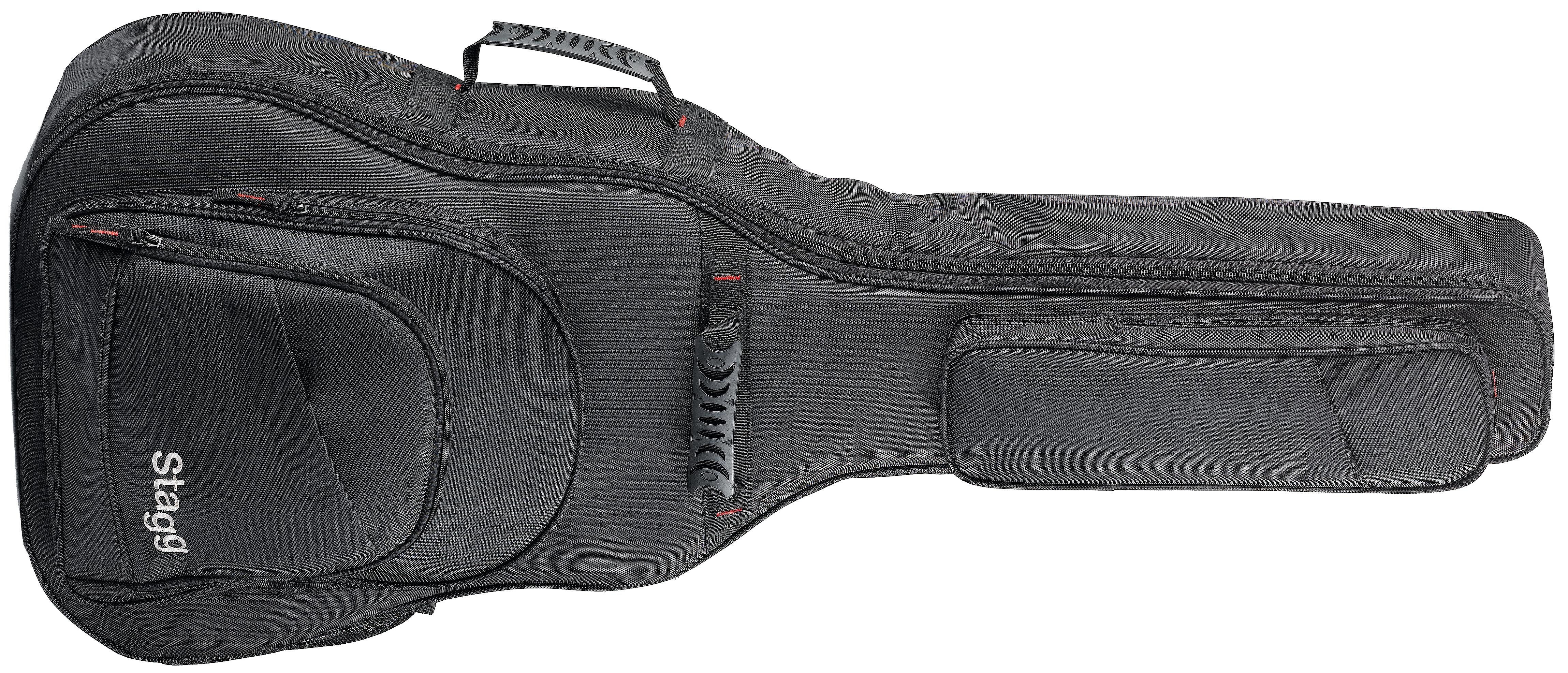 Stagg STB-NDURA 15 W, obal na kytaru