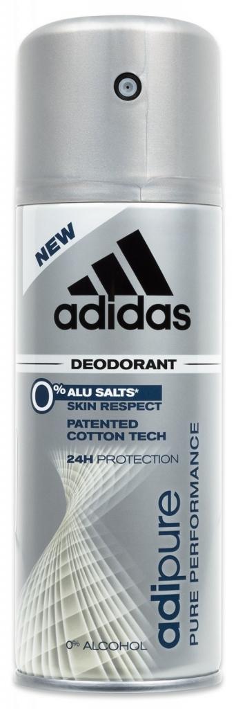 Adipure deodorant 150 ml
