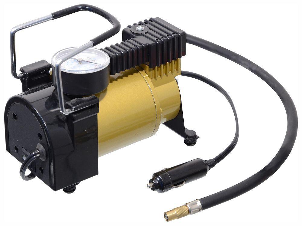 Vzduchový kompresor TORNADO - 12 V