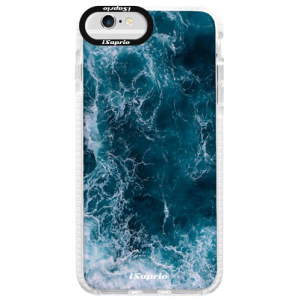 Silikonové pouzdro Bumper iSaprio - Ocean - iPhone 6 Plus/6S Plus