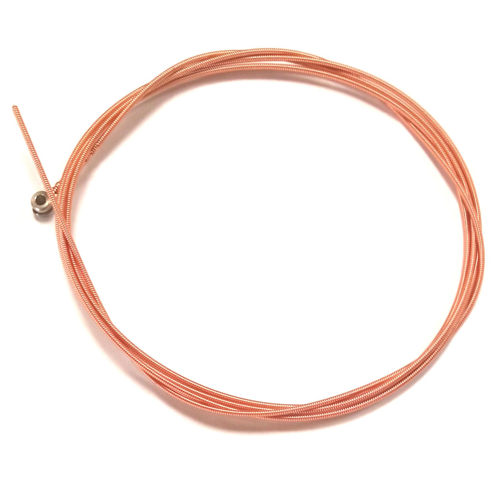"""Stagg PBW-048, struna """"E"""", fosfor-bronz"""