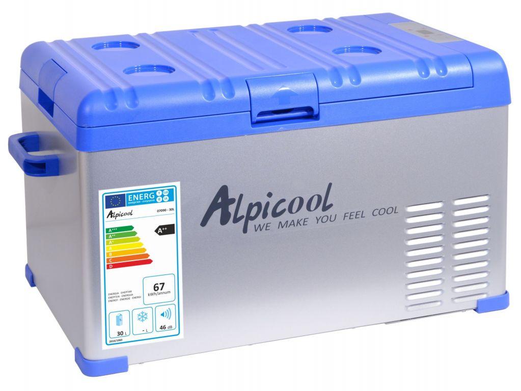 Chladící box kompresor 30 l