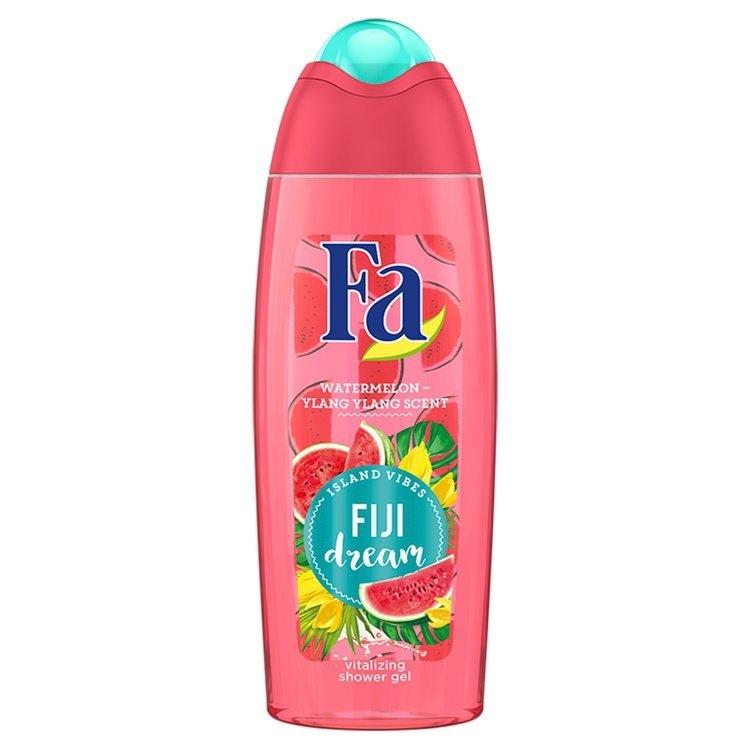 Island Vibes Fiji Dream sprchový gel 250 ml