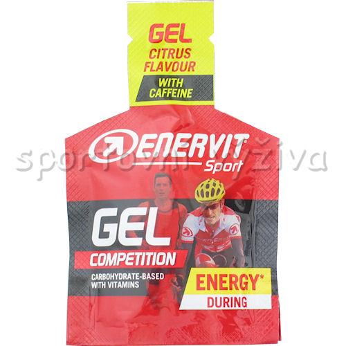 Enervitene Sport Gel + kofein