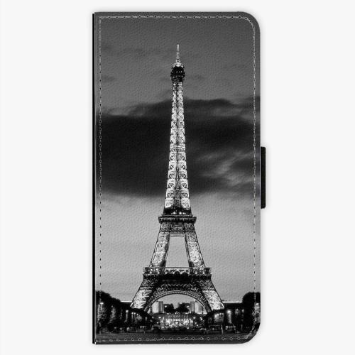 Flipové pouzdro iSaprio - Midnight in Paris - Nokia 5