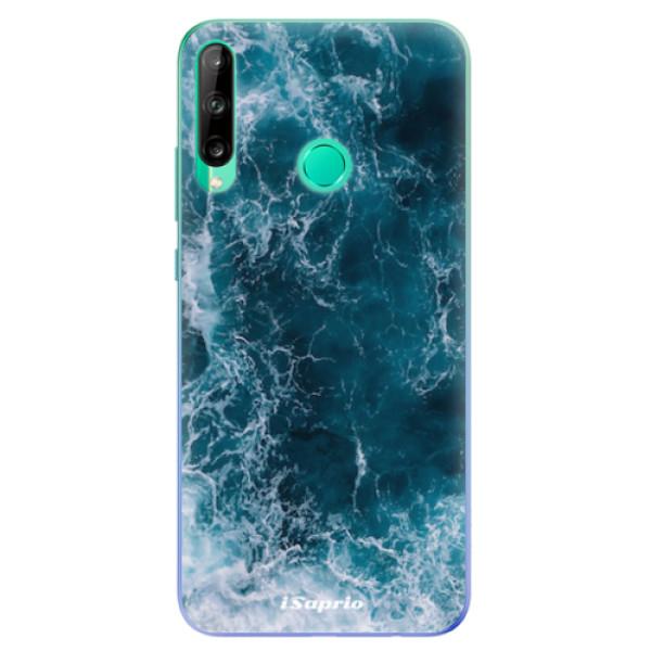 Odolné silikonové pouzdro iSaprio - Ocean - Huawei P40 Lite E