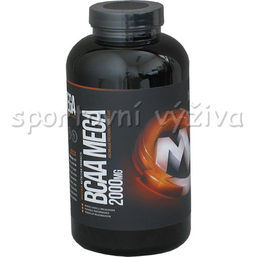 BCAA MEGA 2000 mg 150 tablet