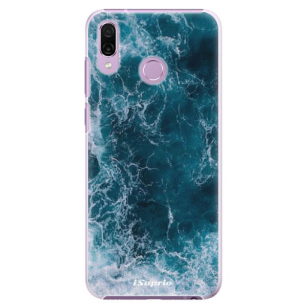 Plastové pouzdro iSaprio - Ocean - Huawei Honor Play
