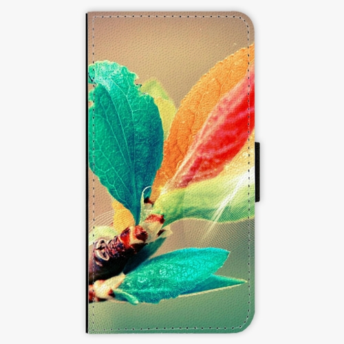 Flipové pouzdro iSaprio - Autumn 02 - Huawei Honor 10