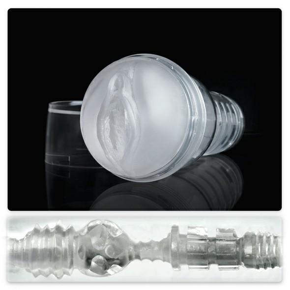 Masturbátor Fleshlight Ice Lady Crystal