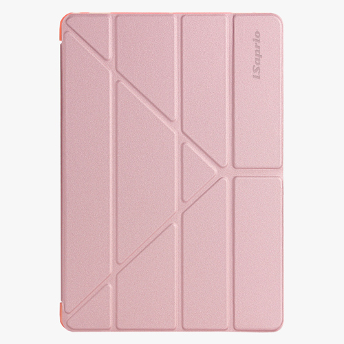 Pouzdro iSaprio Smart Cover - Rose Gold - iPad Air 2
