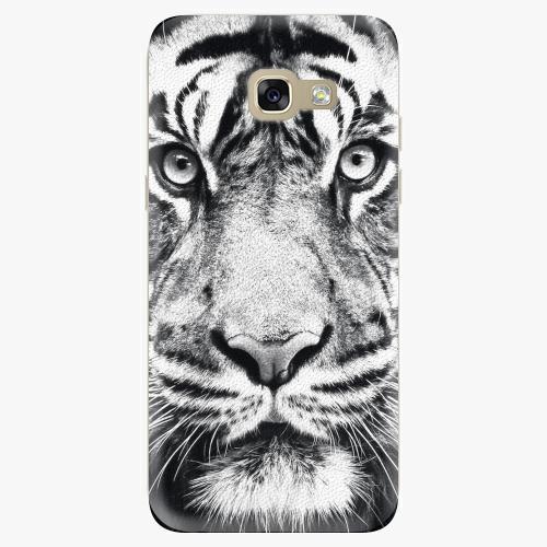 Plastový kryt iSaprio - Tiger Face - Samsung Galaxy A5 2017