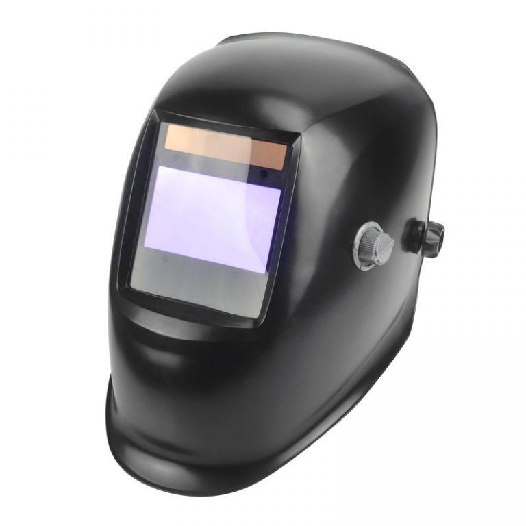 Samostmívací svářecí kukla 100x60 mm
