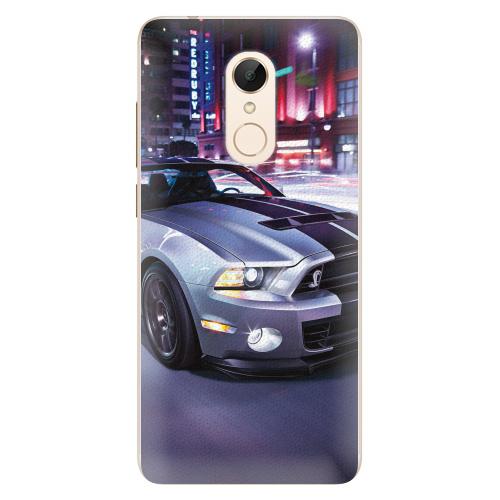 Plastový kryt iSaprio - Mustang - Xiaomi Redmi 5