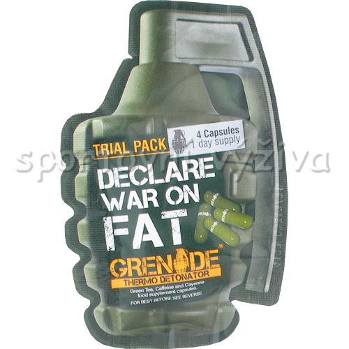Grenade Thermo Detonator blistr 100 kapslí