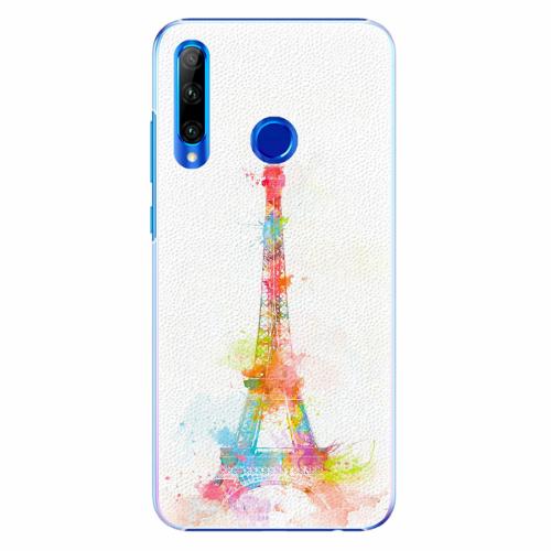 Plastový kryt iSaprio - Eiffel Tower - Huawei Honor 20 Lite