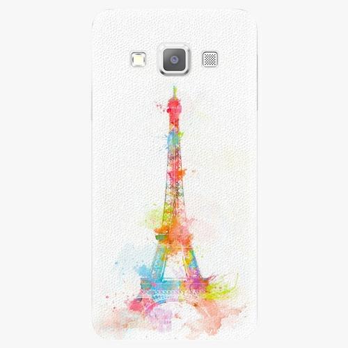 Plastový kryt iSaprio - Eiffel Tower - Samsung Galaxy A7