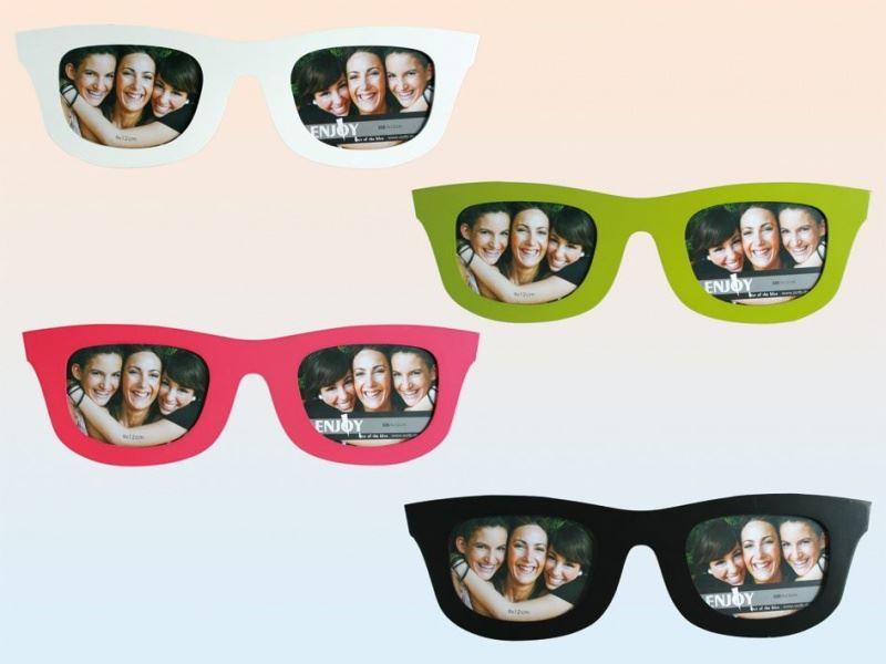 Rámeček na fotky - brýle