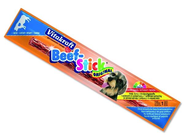 Beef Stick VITAKRAFT Heart
