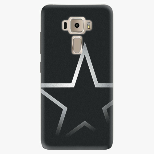 Plastový kryt iSaprio - Star - Asus ZenFone 3 ZE520KL