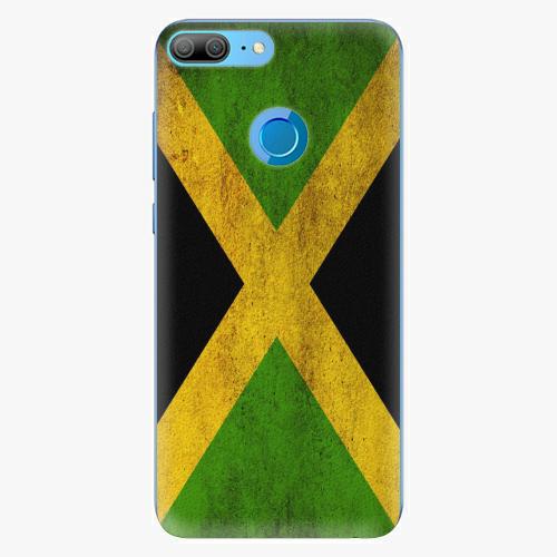 Plastový kryt iSaprio - Flag of Jamaica - Huawei Honor 9 Lite