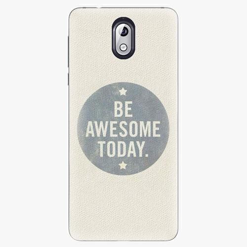 Plastový kryt iSaprio - Awesome 02 - Nokia 3.1